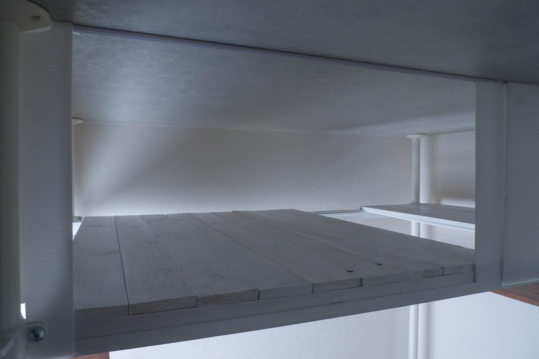 Ikea Hack How To Build Loft Storage With Stolmen Life