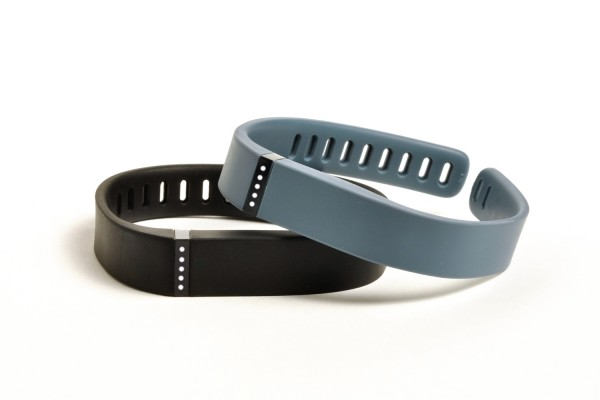 Activity fitness trackers