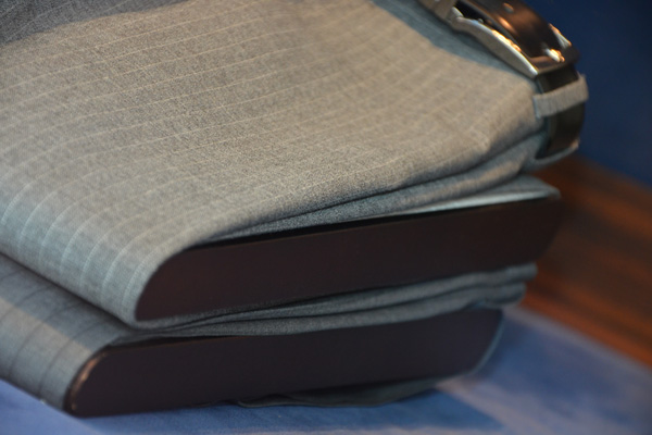 Fashion knowledge:Trousers (Slacks)