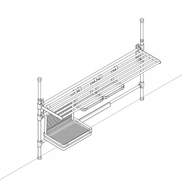 grundtal_wall_shelf_built_by_stainless_steel_pipe_top