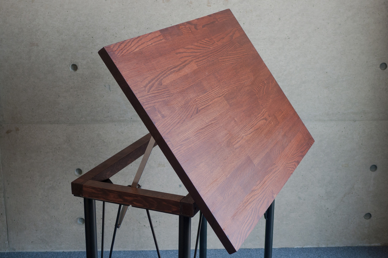 How To Make Your Own Drafting Table Simply Life Design