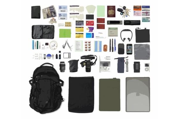 サイズと用途別-かばんの中身を整理するバッグインバッグまとめ